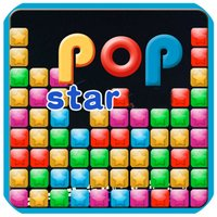 Tap Tap Pop Candy Puzzle