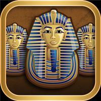 A Pharaoh's Egyptian Slots - Family Slot Machine Free