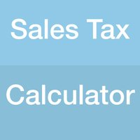 Sales Tax Calculator Lite