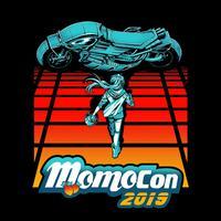 MomoCon