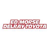 Ed Morse Delray Toyota Service