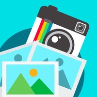 Photo Booth Camera Free for Social Sharing
