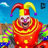 Creepy Clown Revenge