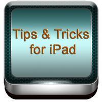 100 Tips,Tricks & Secrets for iPad