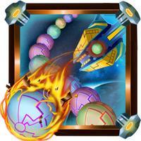 Marble Puzzle Bubble