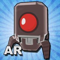 Robot Rush AR