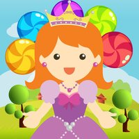 Little Princess Shooter Candy Game for Kids
