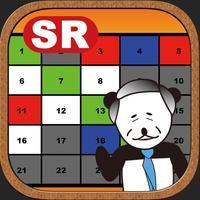 The panda panel GAME SHOW