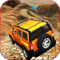 City Jeep Driving Simulator