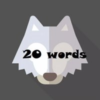 twenty words