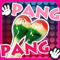 TouchTouch PangPang [Percussion for baby]