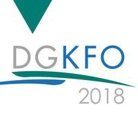 DGKFO 2018
