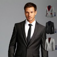 Hot Men Suit Fashion Photo Editor