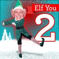 Super Dance Elf Christmas 2