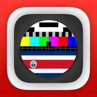 Televisión Costarricense