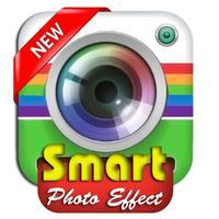 Smart photo & camera effect - تحرير البوم الصور