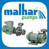 Creative Engineers - Malhar Pumps