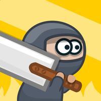 Ninja Shurican: Tiny Deadly Fighter