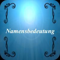 Namensbedeutung auf Deutsch