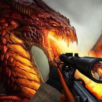 Dragon Hunter 3D - Sniper