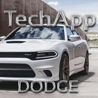 TechApp for Dodge