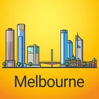 Melbourne Travel Guide .