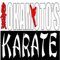 Okamoto's Karate