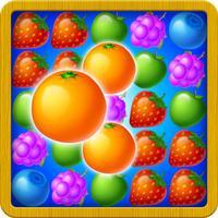 Fruit Farm: Match 3 Puzzle