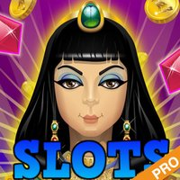 Ancient Egyptian Jackpot Slots Pro Edition