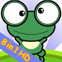 Frog Prince and more stories - talking app