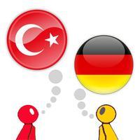 Almanca Günlük Konuşmalar