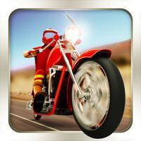 Moto Rash 3D