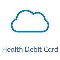 Health Debit Card