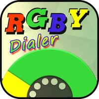 RGBY Dialer
