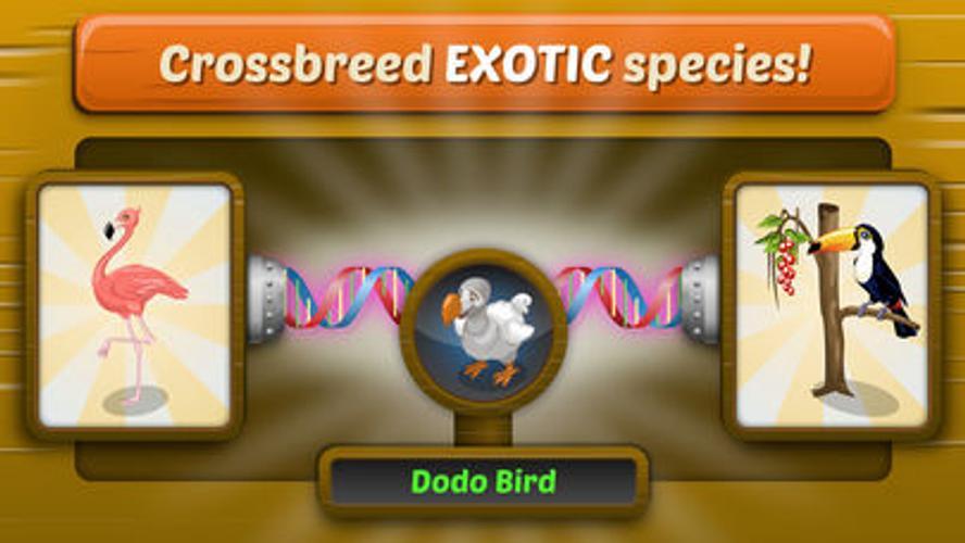 Happy Zoo - Wild Animals App for iPhone - Free Download