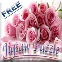 Flower Jigsaw Puzzle Free