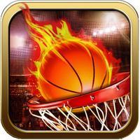Street basketball single game: Arcade Shooting Dunk King