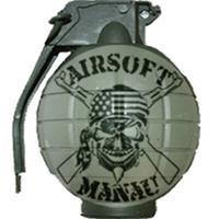 Manau Airsoft