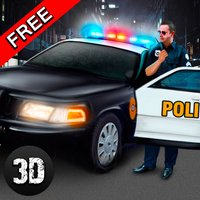 Police Monsterkill: Cop Chase Racing 3D