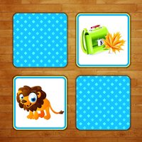 Memory Match for kids!