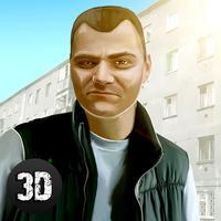 Russian Mafia Crime City 3D