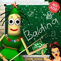 Baldina: Education & Learning