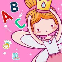 Pink Princess Educational Game