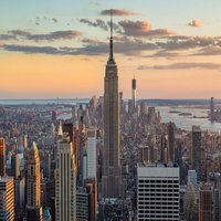 New York Travel Guide & Map