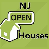 New Jersey Open Houses