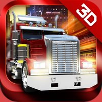 Euro Truck Simulator   Truck Driver 3D