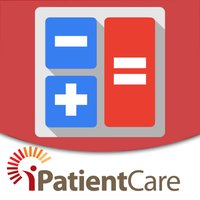 iPatientCare - Calculator