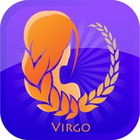 Virgo-Emojis Stickers
