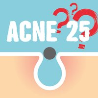 25 QUESTIONS ABOUT ACNE