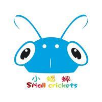 SmallCrickets